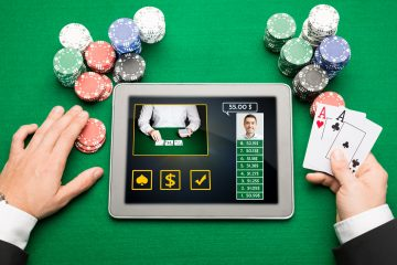 Online Gambling World