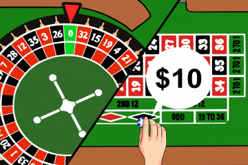 Online Casino Games Tactics Guide