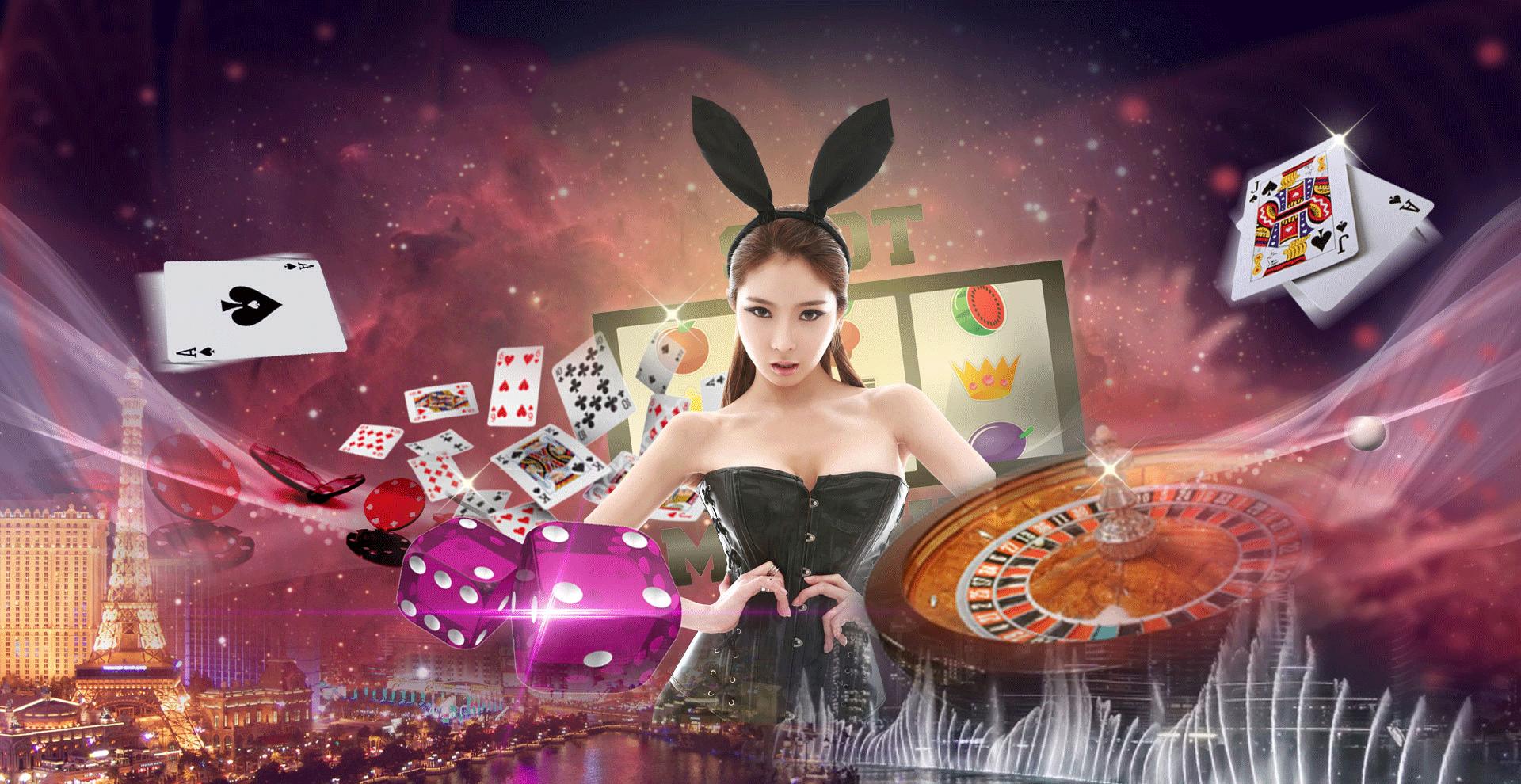 Casino online malaysia free credit 2019
