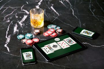 Some Exciting Casino Games