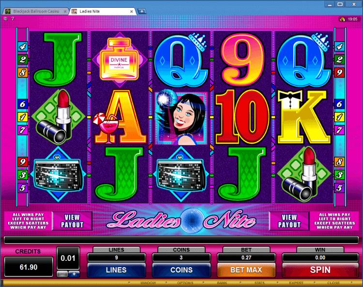 Spiele Ladies Nite - Video Slots Online
