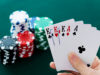 Play Online Poker With Real Money