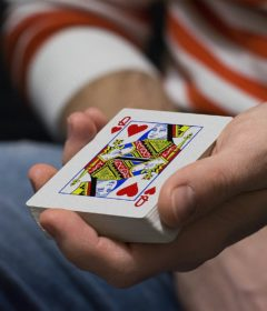 best poker secrets