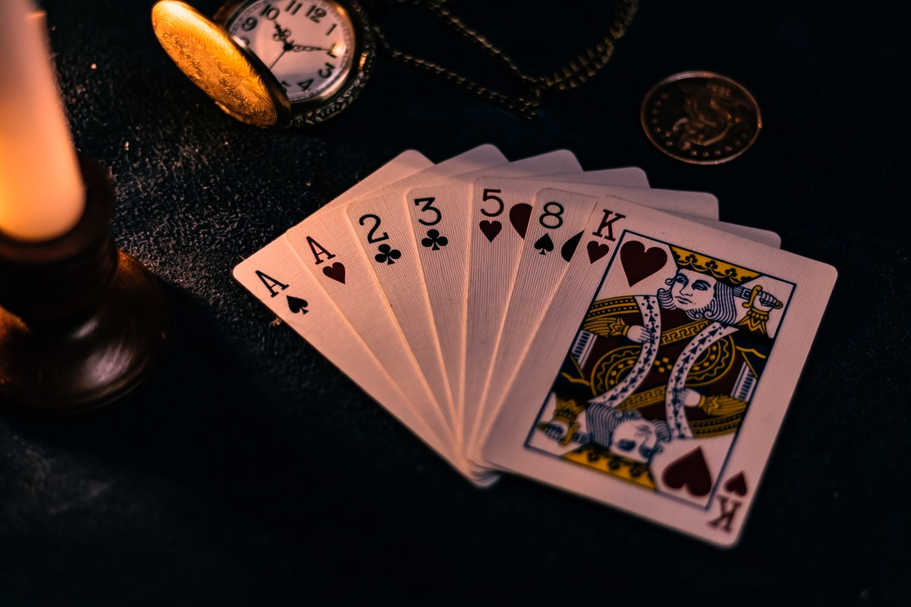 about online gambling