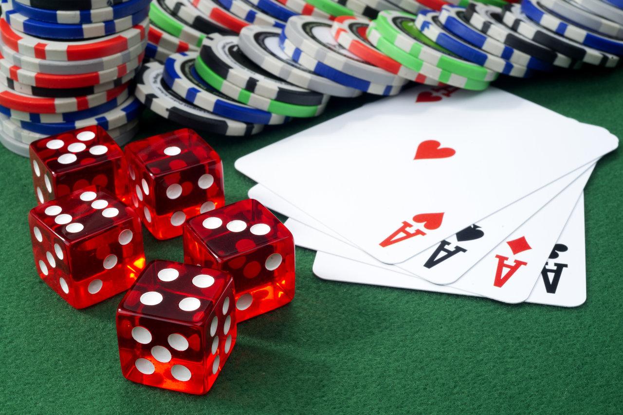 online gambling market