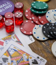 change in your poker game