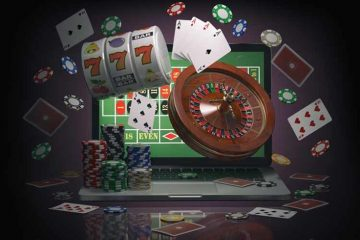 interesting casino games