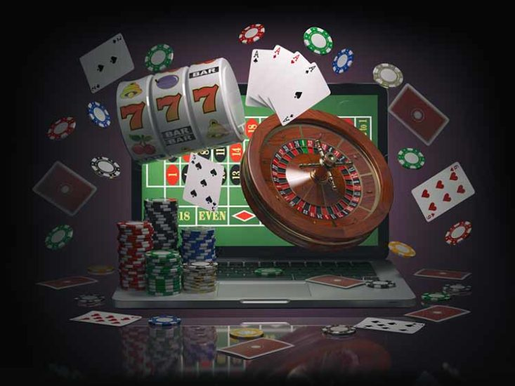 interesting casino games