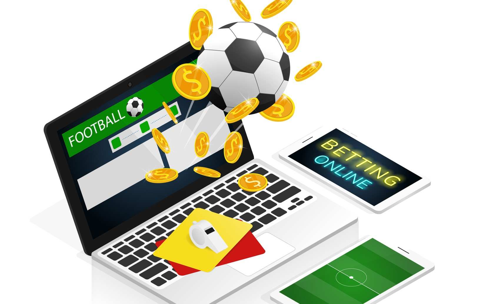 Bets in Online Togel Agents