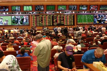 Facts About Sportsbook Betting