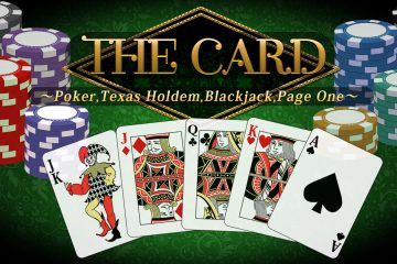 About Poker Games