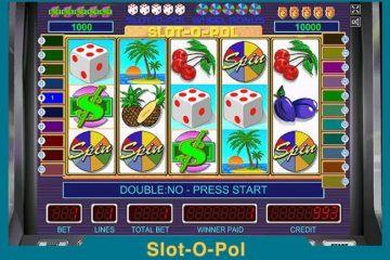 Start Playing Online Slot Games